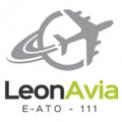 Leonavia, Escuela ATO 111 y Servicios Aeronáuticos